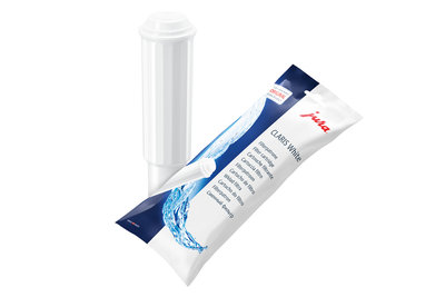 Claris Filter White
