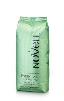 Cafès Novell Especial Cafeterias