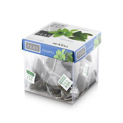 Herbal & Teas Touareg