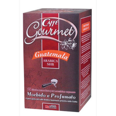 Caffè Molinari Guatemala