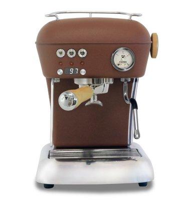 Ascaso Dream PID Losse koffie en ESE servings