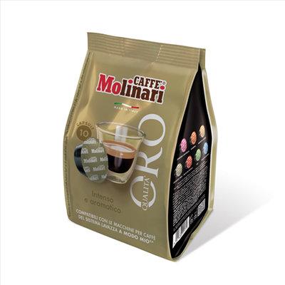 Caffe Molinari Oro Blend