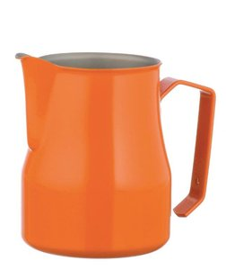 Motta melkkan oranje 50 cl.
