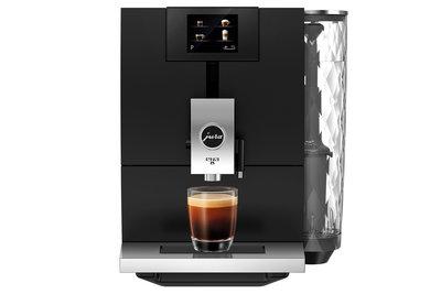 Jura Ena 8 Touch Full Metropolitan Black 2019 Koffiemachine