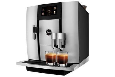 Jura GIGA 6 Aluminium Koffiemachine