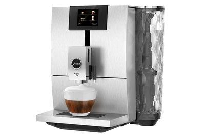 Jura Ena 8 Massive Aluminium 2019 Koffiemachine