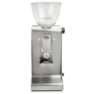 Ascaso Koffiemolen met timer