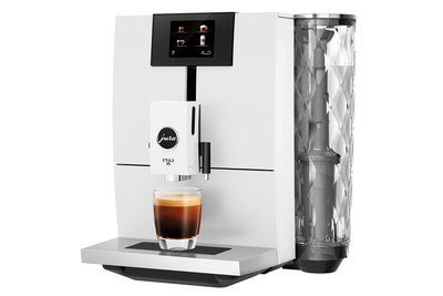 Jura Ena 8 Full Nordic White 2019 Koffiemachine