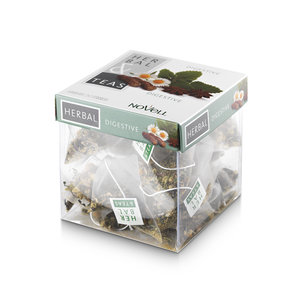 Herbal & Teas Disgestive