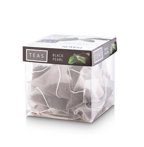 Herbal & Teas Black Pearl