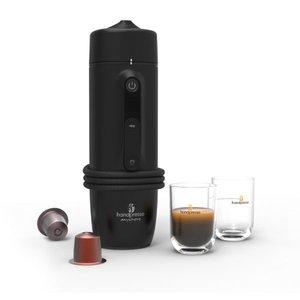 Quick Mill Handpresso Auto Capsule