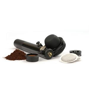 Quick Mill Handespresso Pump Zwart