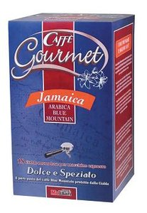 Caffe Molinari Jamaica Blue Mountain