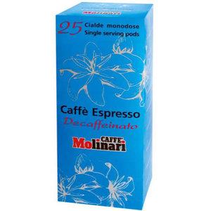 Caffe Molinari Decaf