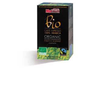 Caffe Molinari Bio